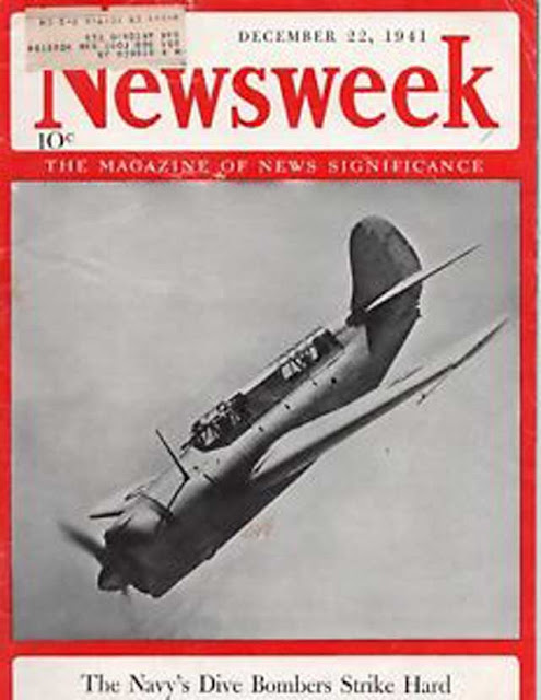 Newsweek, 22 December 1941 worldwartwo.filminspector.com