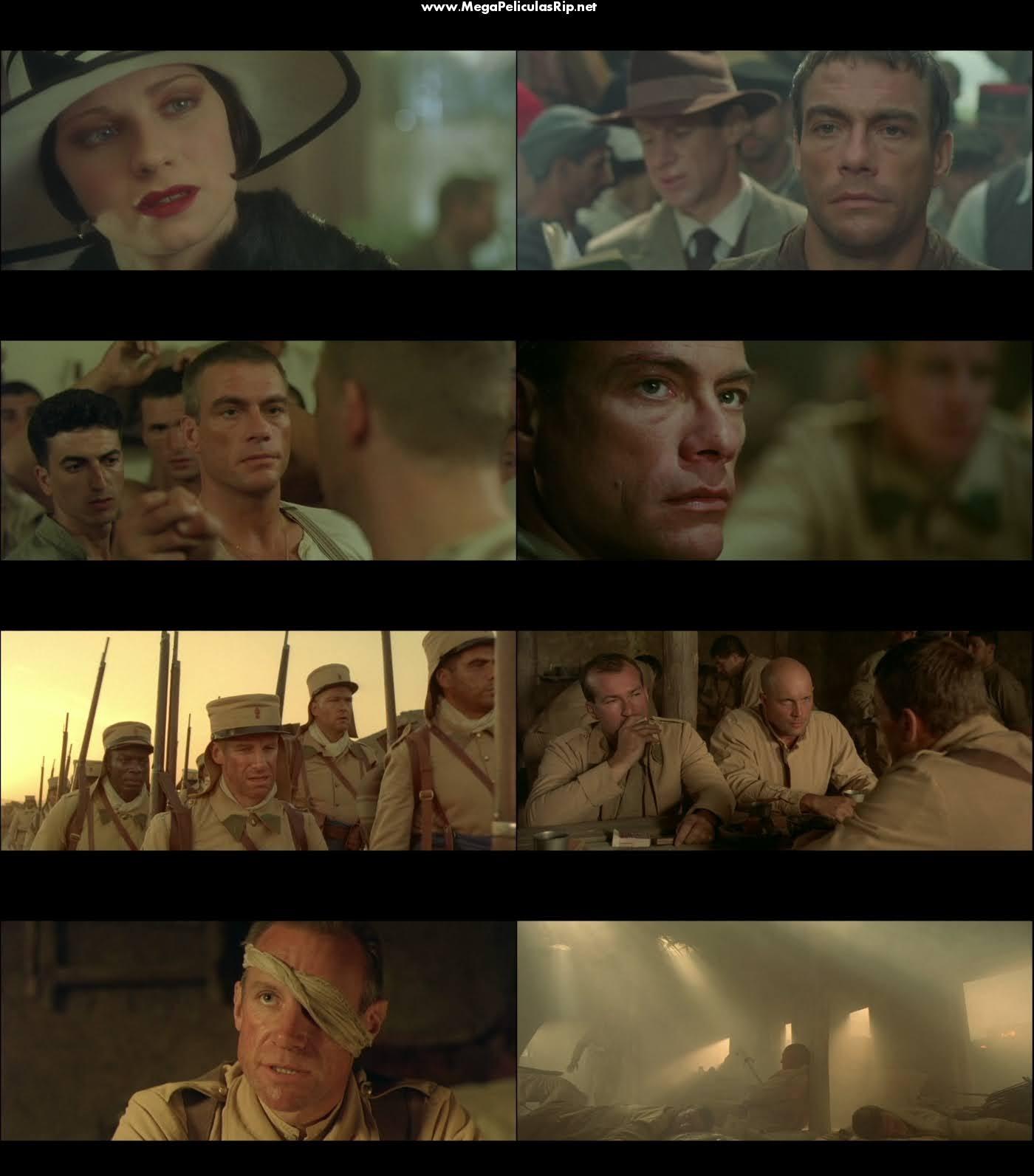 Soldado De Fortuna 1080p Latino