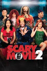 Scary Movie 2 [2001] [DVDR] [NTSC] [Latino]