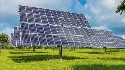 Perubahan Energi Cahaya Menjadi Energi Listrik