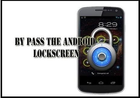 كيفية فتح/قفل نمط الشاشة على Galaxy,SONY,huawei,HTC