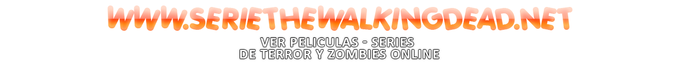 Ver Serie The Walking Dead Online | Fear the walking Dead | iZombie |