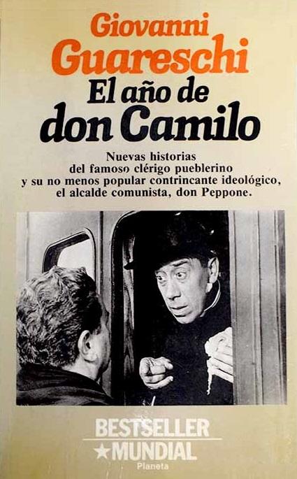 El año de Don Camilo
