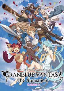 الحلقة 5 من انمي Granblue Fantasy S2 مترجم  تحميل ومشاهدة