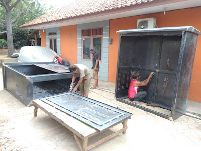 Portofolio Semeru Abadi Production | Call 0811.8189.8198 | Pabrik Box Panel Listrik