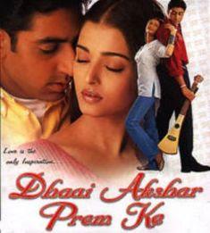 Dhai Akshar Prem Ke Songs