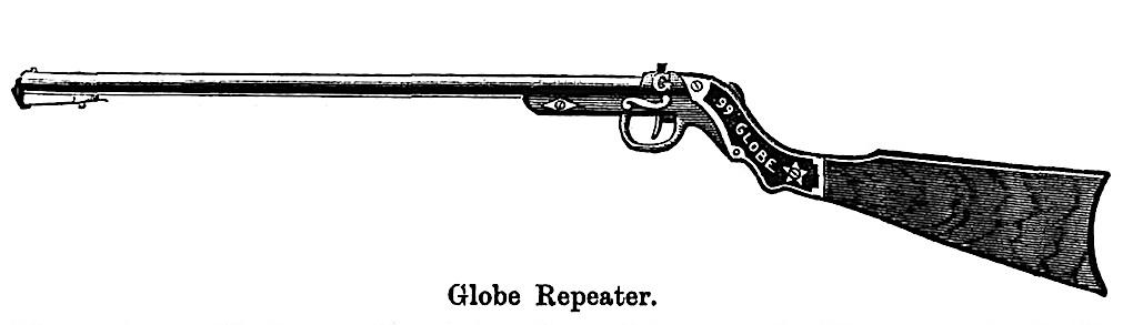a 1900 BB gun ADVERTISEMENT