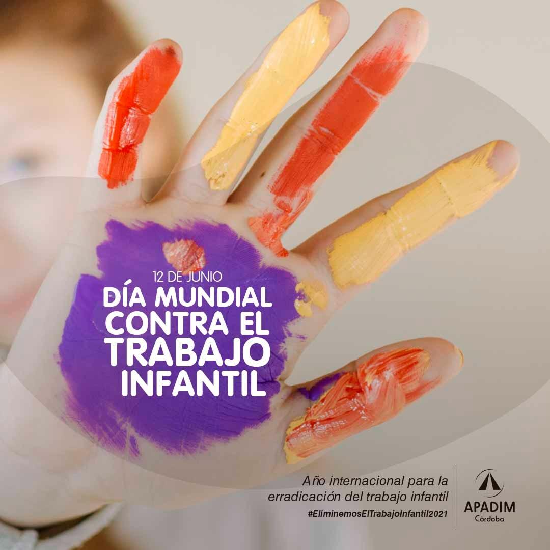 Día Mundial contra el Trabajo Infantil:  Año internacional para la erradicación del trabajo infantil