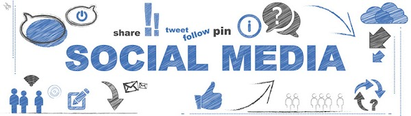 كيف تتصدر نتائج محركات البحث عن طريق وسائل التواصل الاجتماعي