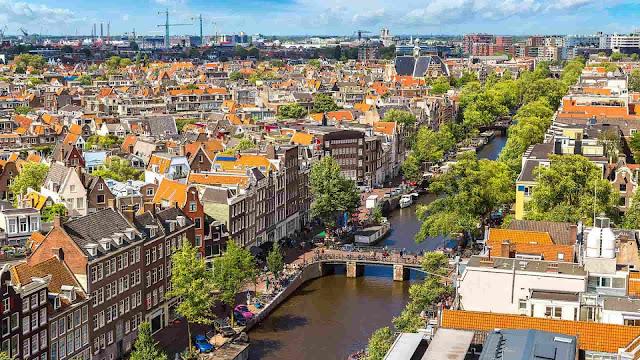 تاريخ هولندا