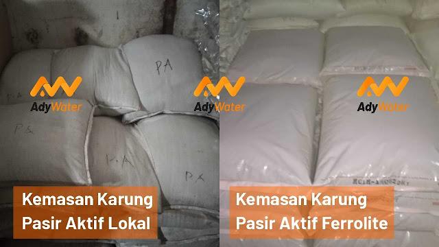 harga ferrolite Harga pasir aktif Jual manganese Pasir ferrolite Jual pasir aktif Pasir aktif