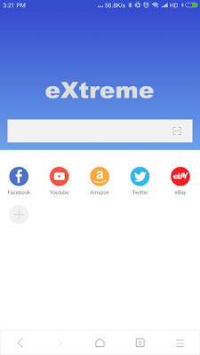 XBrowser for Android