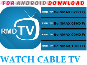Download Android Free RMDIPTV Apk -Watch Free Live Cable Tv Channel-Android Update LiveTV Apk  Watch Live Premium Cable Tv,Sports Channel,Movies Channel On Android