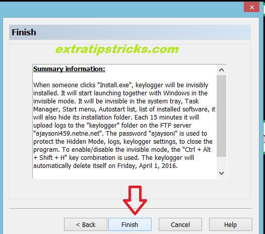 keylogger ki help se computer ko kaise hack kare pura tarika with picture