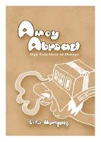 Amoy Abroad: Mga Tula Mula sa Malayo
