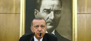 Il Sole 24 Ore: Η νεο-ιμπεριαλιστική πολιτική του Ερντογάν δεν γνωρίζει εμπόδια