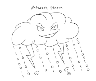 Network Storm