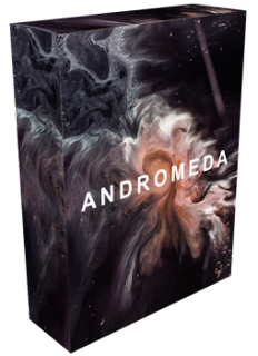 Kyle Beats ANDROMEDA DRUM KIT WAV Free Download