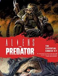 Aliens vs. Predator: The Essential Comics
