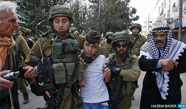 Palestine kids 10