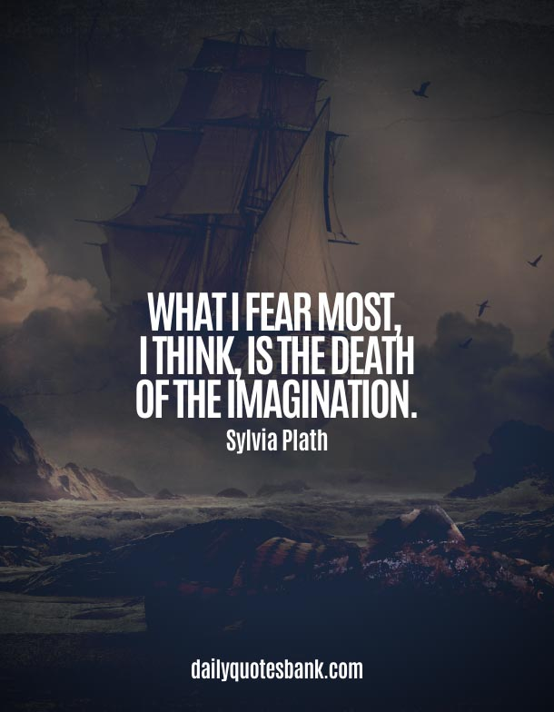 Quotes About Imagination Power