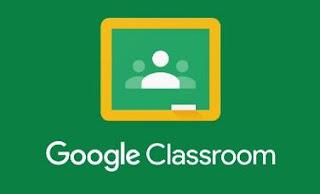 Cara Absen di Google Classroom