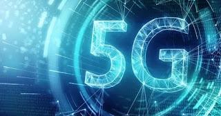 Descubre la tecnología 5G