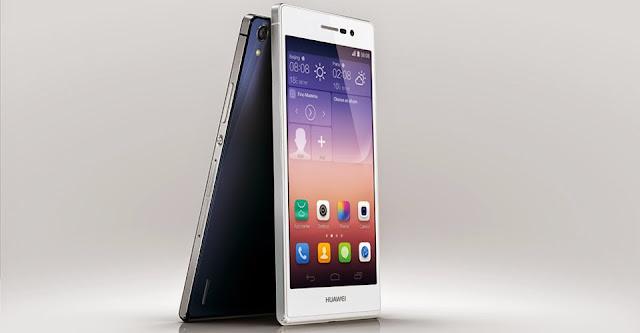 Come aggiungere widget Huawei P9 Lite