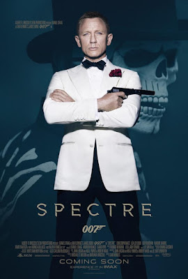 007 Spectre poster