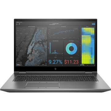 HP ZBook Fury 17 G7 Drivers