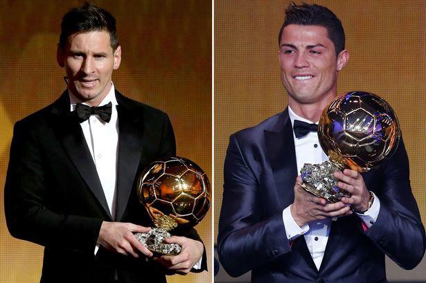 'I was hurt when Cristiano Ronaldo won his fifth Ballon d'Or' - Lionel Messi reveals