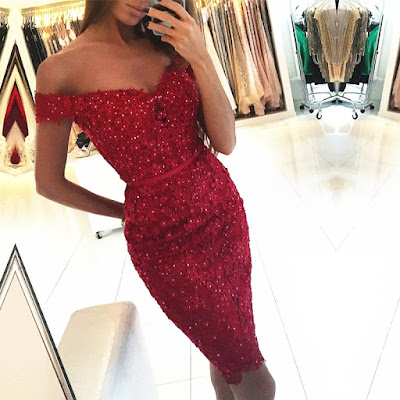 Short Homecoming Dresses That Are Just Amazing
