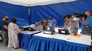 Organización indígena Cátedra Guaicaipuro