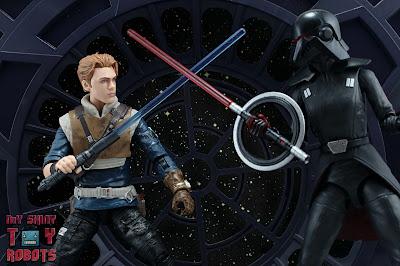 Star Wars Black Series Cal Kestis 47