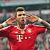Bayern ainda busca reforços e tem até Mandzukic na lista, além de meia espanhol e lateral inglês