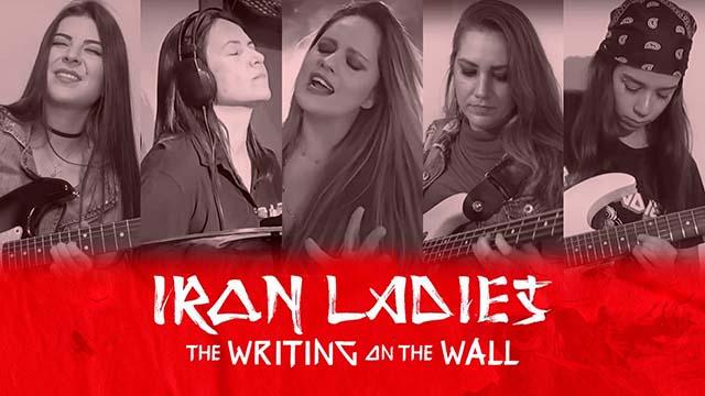 Iron Ladies (band)