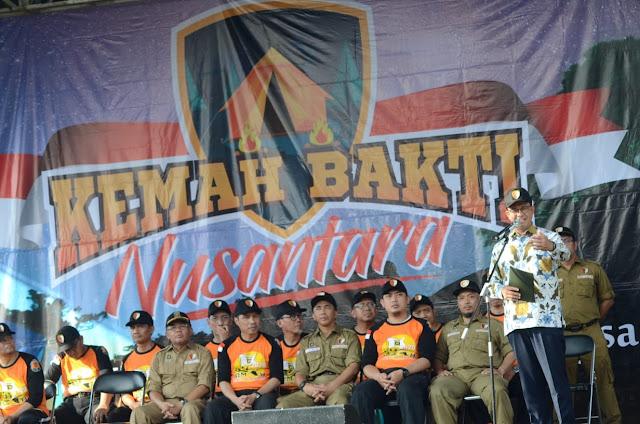 Gubernur Anies Baswedan : Kader PKS Benar-Benar Hadir Memajukan Bangsa