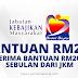 Download Borang Permohohon Bantuan RM200 Sebulan Dari JKM & Kerjasama Kerajaan