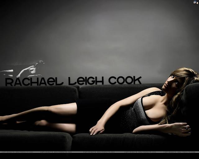 Rachel Cook Hollywood Actress wallpaper