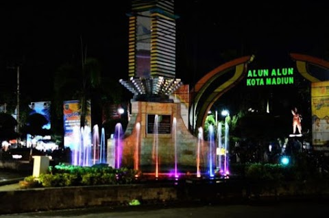 Beautiful and natural tourist attractions in Madiun