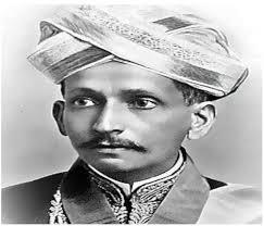 Sir Mokshgundam Visvesvarayya