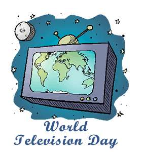 World Television Day Wishes Awesome Picture