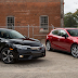 Review Automotive 2016 Honda Civic Touring vs. 2016 Mazda3 s Grand Touring Comparison