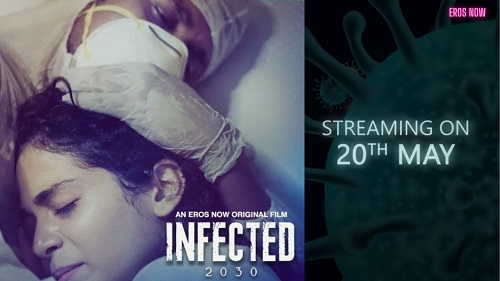 Movie Infected 2030 Trailer
