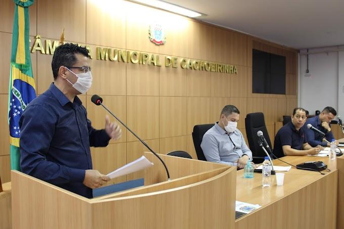 CORONAVÍRUS | Câmara de Vereadores quer criar fundo para compra de cestas básicas e contratação de médicos
