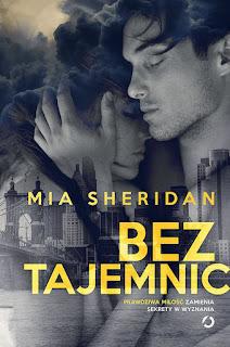 Bez tajemnic - Mia Sheridan
