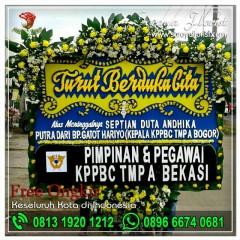 Toko Bunga di Johar Baru Jakarta Pusat