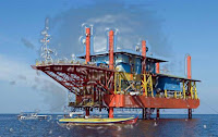 A rig of oil is established on the Coral Triangle top, which is one of the most remarkable dive locations of the world. However, this is not creating any harm to the environment. On the other hand, it is a dram hotel for enthusiast scuba divers. The divers go under the water with the help of a lift and then proceed through the ridge system. You can enjoy all of your dives in the same staying cost without any additional costs. Besides, underwater enjoyments, the hotel provides BBQ nights and live bands etc.