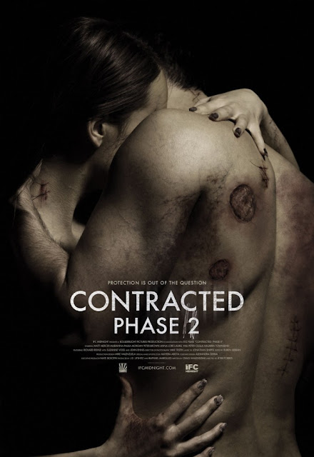 Contracted: Phase II (2015) ταινιες online seires oipeirates greek subs