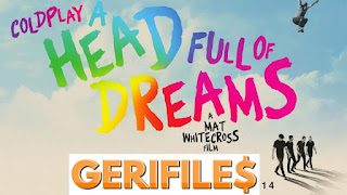 Download Coldplay A Head Full Of Dreams (2018)